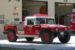 Camp Pendleton - Marine Corps Fire Department - A2784