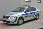Liberec - Policie - FuStW - 5L0 6814