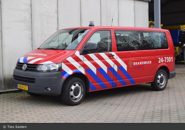 Meerssen - Brandweer - MTW - 24-7301