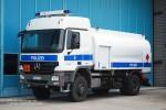 BP45-743 - MB Actros 2032 - Flugfeldtankwagen