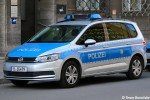 B-30479 - VW Touran - FuStW