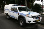 Sydney - New South Wales Police Force - GefKW - RX15