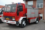 Blåvand - EUC Vest - Rüstwagen