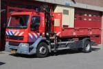 Capelle aan den IJssel - Brandweer - WLF - 17-9282