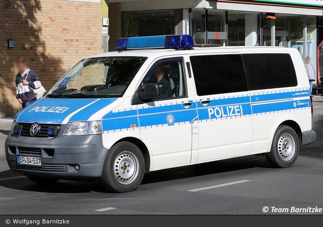 BP34-537 - VW T5 4Motion - HGruKw