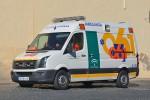 Córdoba - Empresa Pública de Emergencias Sanitarias - NAW - E-193