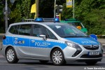 B-30547 - Opel Zafira Tourer - EWa VkD