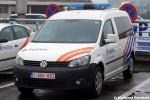 Zaventem - Federale Politie - DHuFüKW