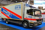 Ambulanz Rosenheim - GW-BHP 50