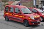 Lille - SDIS 59 - VL - MZF