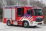 Utrechtse Heuvelrug - Brandweer - HLF - 09-5434
