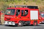 Saint-Pons - SDIS 34 - LF leicht - FPTL
