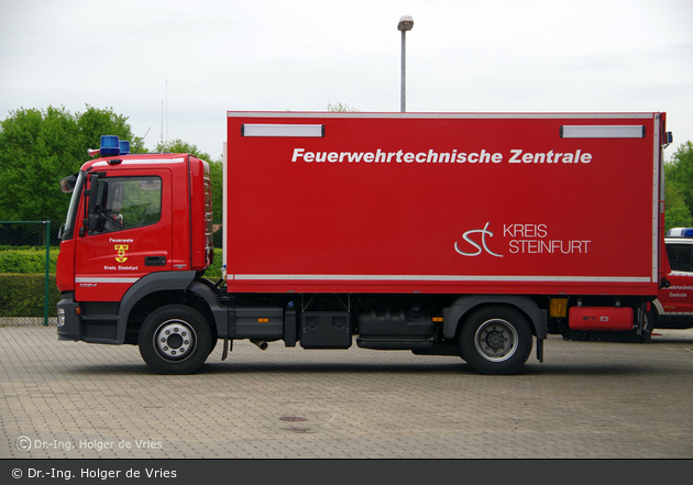 Action Steinfurt