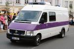 VW LT46 - Gefangenentransporter - 5A6 8347