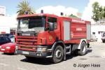 Albufeira - Bombeiros Voluntários - GTLF - VTTU - 01