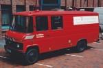 Deutsche Telekom - Katastrophenschutz - Gerätewagen