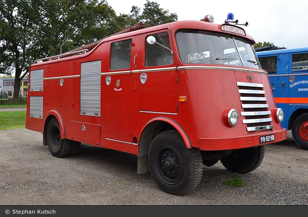 Beek en Donk - Brandweer - LF (a.D.)