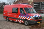 Leusden - Brandweer - GW-L - 691