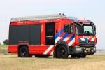 Hollands Kroon - Brandweer - HLF - 10-5035