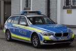 M-PM 9239 - BMW 318d - FuStW