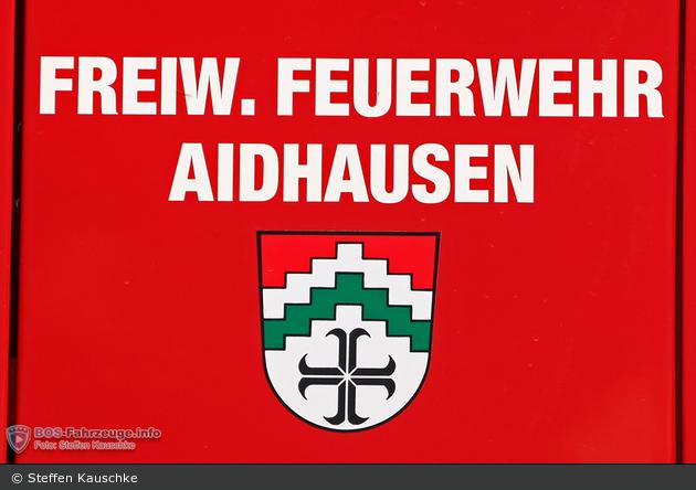 Florian Aidhausen 40/01