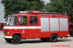 BtF Tyco Speyer - TLF
