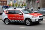 Tallinn - Kiirabi - ELW