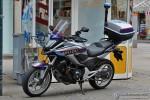 BP-41387 - Honda NC750X - Krad