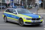 WI-HP 6887 - BMW 530d xDrive - FuStW