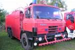 Wittstock - Feuerwehr - TLF 32 (a.D.)
