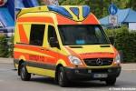 Rettung Oberhavel 11/83-01