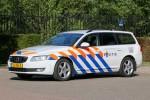 Ouder-Amstel - Politie - FuStW