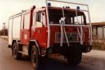 Amsterdam - Brandweer - GW - 59-300 (a.D.)