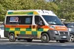 Roma - Sanità Emergenza Ambulanze - NAW - 20