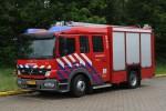 Montferland - Brandweer - HLF - 06-8732