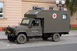023 60-47 - Land Rover Defender 130 - SanKW