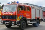 Grobbendonk - Brandweer - TLF - A532 (a.D.)