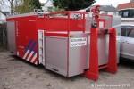 Zaanstad - Brandweer - AB-Schaum - 11-0561