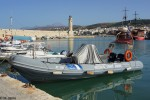 Kreta - Hellenic Coast Guard - Boot