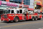 FDNY - Brooklyn - Ladder 157 - TM