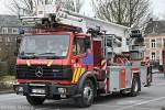 Lier - Brandweer - TLK - 07