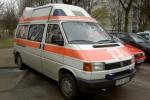 Krankentransport Medicor Mobil - KTW 532