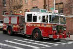 FDNY - Bronx - Engine 072 - TLF