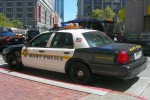 San Francisco - BART Police - FuStW