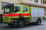 Zürich - Schutz & Rettung - TLF - F 523