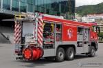 Neuchâtel - SIS - TLF 60/50-20 - Neucha 300