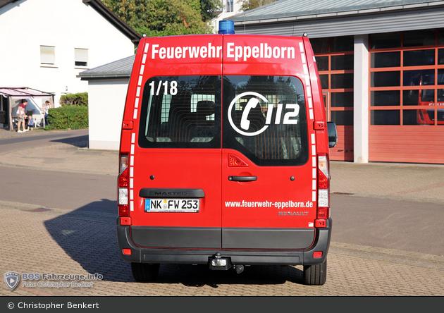 Florian Eppelborn 01/18