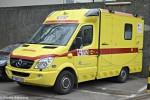 Lier - Rode Kruis Vlaanderen - KTW