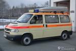 Bergwacht Schöneck 86/05