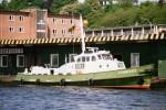 Zollboot Steinwerder - Hamburg (a.D.)